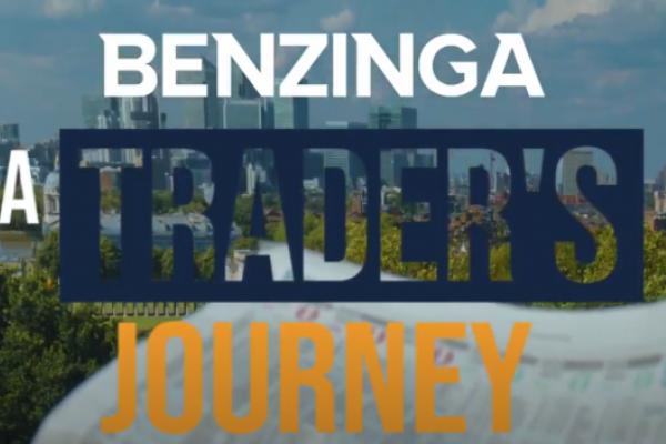 A Trader S Journey Steven Dux