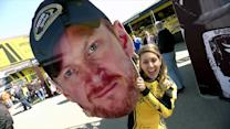 Inside Access with Miss Sprint Cup: The All New Sprint Unlimited Experience