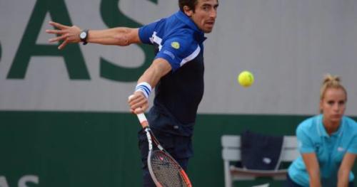 Tennis - ATP - Monte-Carlo - Pablo Cuevas balaye Viktor Troicki à Monte-Carlo