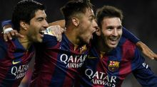 Possíveis chegadas de Lautaro e Neymar agradam Luis Suárez