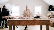Pretty in Pink: Meet the Designer Ryan Roche