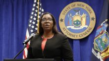 NYPD should stop making traffic stops, attorney general says