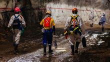South African Gold Mine Job Cuts Widen With 16,000 at Risk