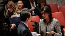 EUA pedem a ONU que coloque entidades norte-coreanas na lista negra por contrabando