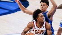 Beware of 666: Cavaliers' 3-point deficiencies exposed by Mavericks