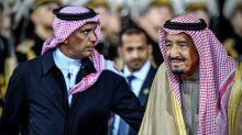 Bodyguard of Saudi king killed in shooting