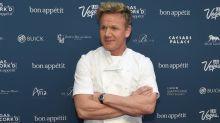 Gordon Ramsay cherche de jeunes passionnés de cuisine pour l'accompagner dans une nouvelle émission