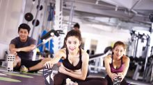 Money Choice: A losing bet on a fitness startup