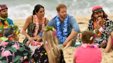 WHO says Zika risk low in Pacific ahead of Meghan visit