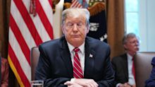 'Cowards Run': Trump's GOP Challengers Call Out Nixed Primaries In Scathing Op-Ed