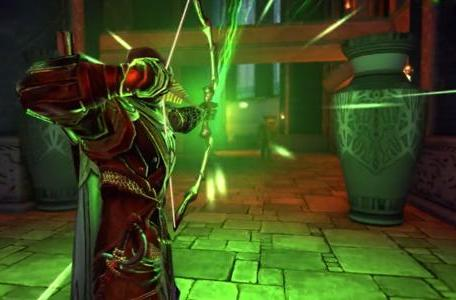 Test drive Neverwinter's Hunter Ranger with an interactive trailer