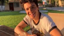 Sebastián Athié, acteur star de Disney, est mort à l'âge de 24 ans
