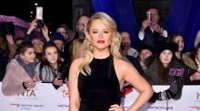 Emily Atack says she still bears 'scars' from I'm A Celebrity jungle