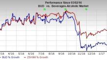 AB InBev (BUD) Q4 Earnings Miss Estimates, Revenues Top
