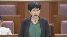 Baby Support Grant extended to parents with babies certified due in October: Indranee Rajah