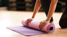 I did yoga every single day for a month and this is what happened