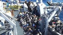 Hundreds Feared Dead After Boat Carrying Migrants Capsizes