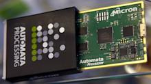 Micron surges on after Q3 earnings and revenue beat