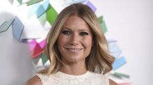 Gwyneth Paltrow might be giving up acting to focus on Goop