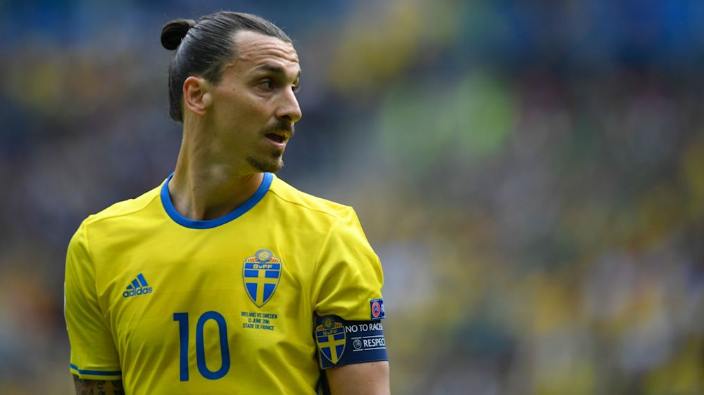 "Ander Herrera: ""Ibrahimovic kann sehr nervig sein"""