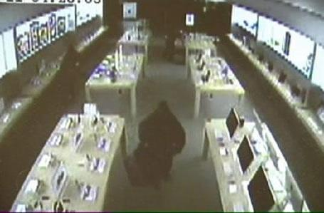 Another smash and grab at the Crocker Park Apple Store in Westlake, OH
