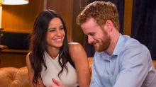The 11 Most Lifetime Moments From the Prince Harry and Meghan Markle Movie
