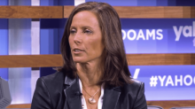 Adena Friedman, Nasdaq CEO: There's real opportunity in cryptocurrencies and blockchain