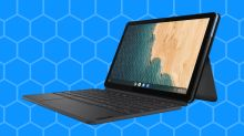 QVC just knocked $265 off this stellar Lenovo Chromebook bundle