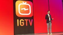 Why IGTV should go premium