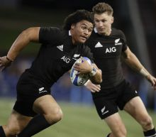 All Blacks beat Pumas 38-0 to take grip on Tri-Nations