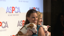 Hilary Swank and Edie Falco Honored at 2015 ASPCA Bergh Ball