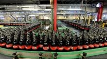 Coca-Cola Amatil fizzes out on profit dive