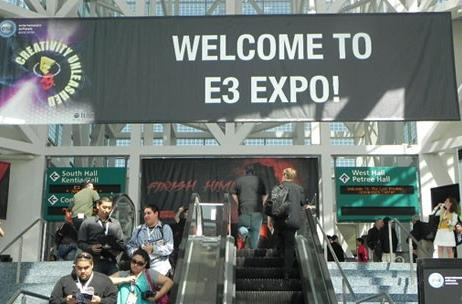 The Daily Grind: What do you hope to learn from E3?