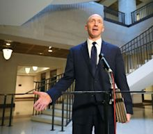 Ex-Trump campaign aide Carter Page sues FBI for $75 million over Russia probe surveillance