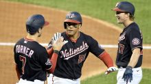 Yahoo Sports' Sept 24 MLB betting trends: Nationals, Tigers, Rangers