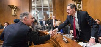 EPA's Scott Pruitt faces grilling by Congress