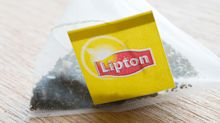 Unilever Reviews Future of Lipton Tea