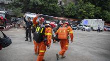 Carbon monoxide kills 16 in coal mine in southwest China
