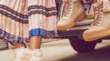 Don't miss out: Shop Coach's 50 percent off sale to buy the boots of your dreams