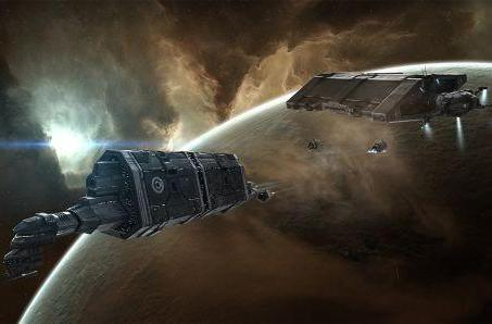 Player-owned customs offices coming to empire space in EVE Online