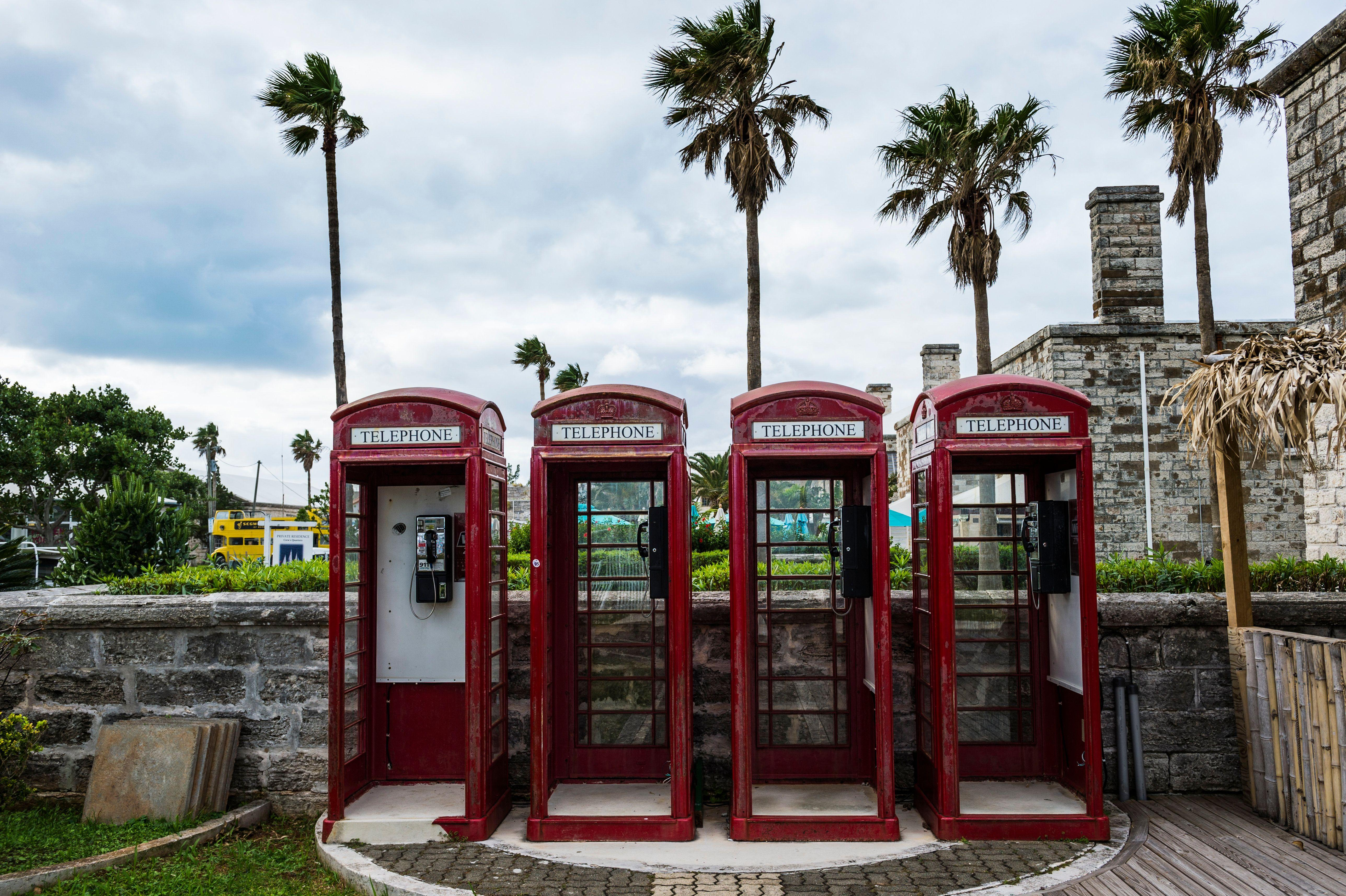 Why the island of Bermuda is going crypto