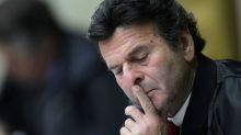 Fux redistribui inquérito de Bolsonaro sobre interferência na PF