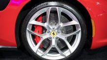 Ferrari prepara lanzamiento de un modelo SUV en 2019