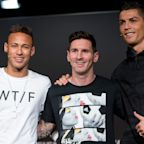 Ronaldo: Being better than Messi is my motivation