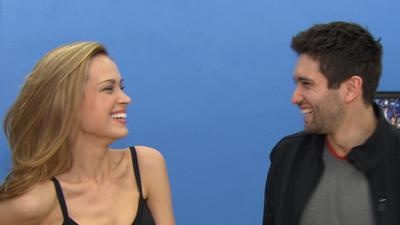 Petra Nemcova Gushes Over Her Fiance