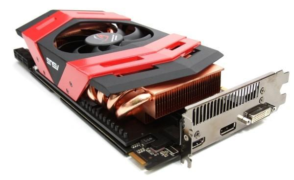 ASUS ARES cries havoc, lets slip the GPUs of war: a review roundup of the world's fastest graphics card