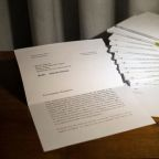 Vatican 'Lettergate' scandal comes to a head as text released