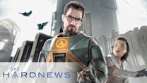 Half Life 2: Episode 4, Zombie Bait, and the Arma Devs Released on Bail - Hard News Clip
