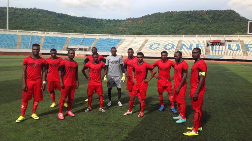 ex-Katsina United's Eleje 'not in haste' to move