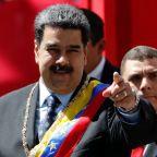 Venezuela's Maduro offers few fresh ideas as economy circles drain